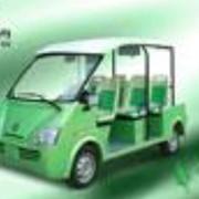 V8 туристическое транспортное средство Модель: GW04-A07P22-01 фото