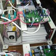 Изготовление полупроводниковых преобразователей для управления электродвигателями фото