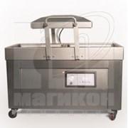 Вакуум-упаковочная машина DZ-510/2SА фото
