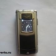 Копия Элитного телефона Vertu Ayxta фото