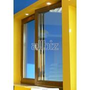 Окна металлопластиковые, купить Украина фото