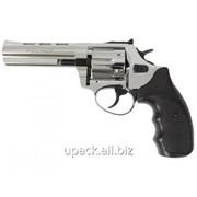 """Револьвер Ekol Piton 4,5"""" хром фото"""