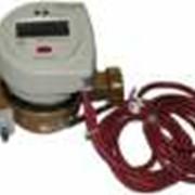 Система учета тепловой энергии и горячей воды автономной СТУ-А фото