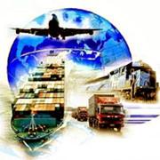 Перевозка опасных грузов (ADR 2-9 класса). фото