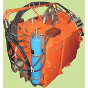 Рельсосварочная машина.Модернизация К-355.Сварочное оборудование.Ремонт. фото