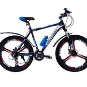 Велосипед GREENWAY Defender 6810M 26 фото