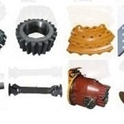 Продажа запасных частей к сельскохозяйственным колесным тракторам (Т-16, Т-25, Т-40, ЛТЗ - 55, ЛТЗ - 60, МТЗ - 82, ЮМЗ - 6 ,Т – 150К), промышленным тракторам (Т-130, Т-170) фото