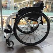 Инвалидная коляска активного типа IAS G1 фото