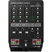 Ремонт BEHRINGER VMX300USB DJ фото