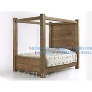 Кровать Лилия фото