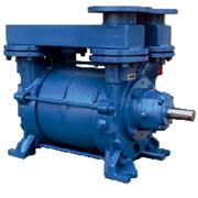 Водокольцевой вакуумный насос Pompetravaini TRSE 40-150* фото