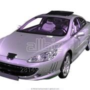 Услуги по автомобильному страхованию фото