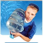 Доставка воды в офис фото