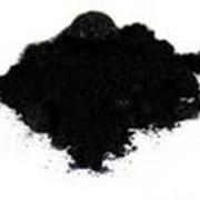 Эриохром сине-черный фото