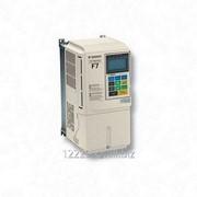 Инвертор, 45 кВт, 91A, 400В, 3-фазы CIMR-F7Z40450A фото