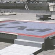 Вертолетные площадки Робинсон. Площадки Robinson для легких вертолетов. фото