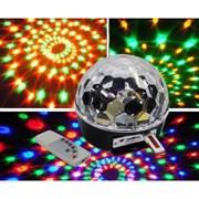 Диско-шар светодиодный Led Magic Ball фото