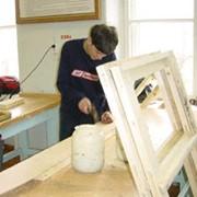 Изготовление столярных изделий на заказ фото