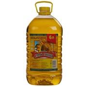 Подсолнечное масло Смак сонця (нераф.)   от производителя   только для Украины фото