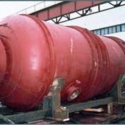 Топка Т-18 установки каталитическог крекинга фото