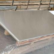 Плита алюминиевая /АМГ 3/15*1270*2520 фото