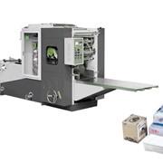 Оборудование для производства полотенец v-сложения h-c-200 фото