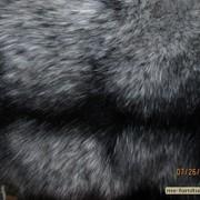 Чернобурка квадрат, 20 метров фото