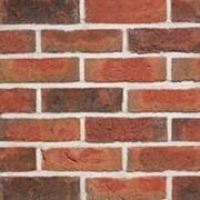 Кирпич керамический Terca KASTANJEBRUIN WFD65 полнотелый лицевой 215х102х65 фото