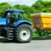 Трактор New Holland T8,330 фото