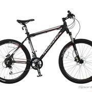Велосипед Comanche Hurricane Comp фото