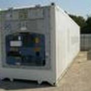 Холодильник, ремонт и ТО промышленного холодильного оборудования фото