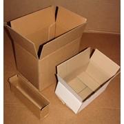 Гофроящики, коробки из трехслойного гофрокартона купить в Казахстане фото
