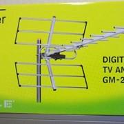 Антенна цифровая фото