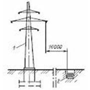 Подрядчики по прокладке линий электропередачи и силовых кабелей фото