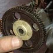 Зубчатое колесо от системы карбюратора фото