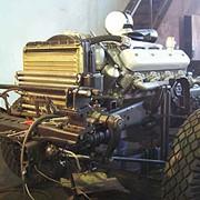 Запасные части и комплектующие для тракторов ЯМЗ 238 фото