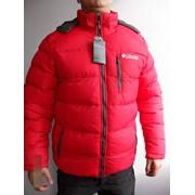 Куртки Columbia цветные №128 фото