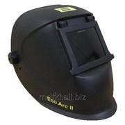 Сварочная маска ESAB ECO-ARC II (11 DIN) фото