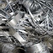 Прием металлолома лома нержавеющей стали фото