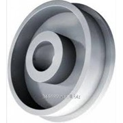 Колеса крановые одно и двухребордные К1Р и К2Р фото