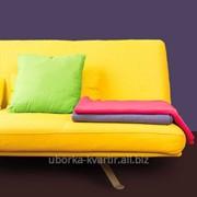 Химчистка на дому мягкой мебели и ковров в Харькове фото