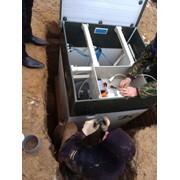 Септики для загородного дома ЭкоРусь (Эко-Гранд) фото