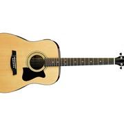 Акустическая гитара Ibanez V72E (NT) фото