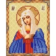 Икона Божьей Матери Умиление И-БУ-1 фото
