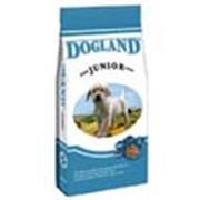 Корм для собак Dogland Junior 15 кг фото