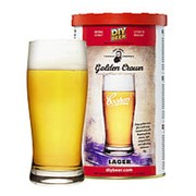 Thomas Coopers Golden Crown Lager фото