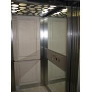 Лифты коттеджные, квартирные. фото