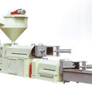 Переработка вторичного полиэтилена фото