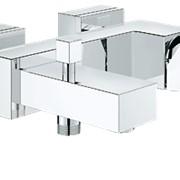 Смеситель Grohe Eurocube для ванны (23140000) фото