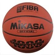 Мяч баскетбольный Mikasa BQ1000 фото